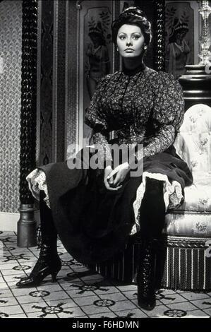 Lady L (1965) - Rotten Tomatoes