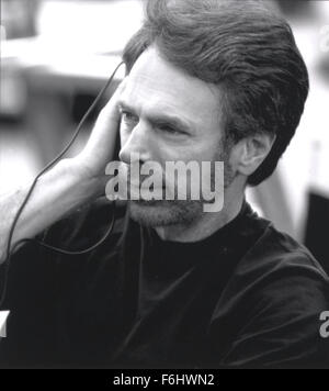 Jul 23, 2002; Hollywood, CA, USA; Producer JERRY BRUCKHEIMER on the set of 'Gone in 60 Seconds.'.  (Credit Image: - Stock Photo