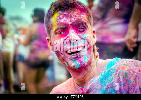 hindu singles in spanish fork Holi festival a hit not only among hindus spanish fork, about 10 miles south a hindu, raised in new delhi.