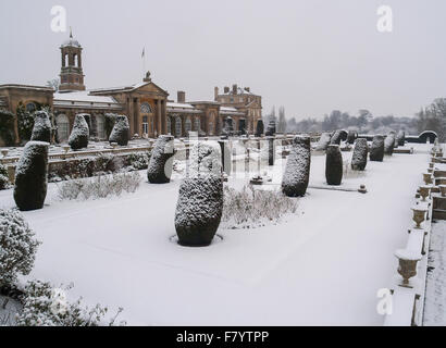 The english mansion ice lock time lock part 3 4
