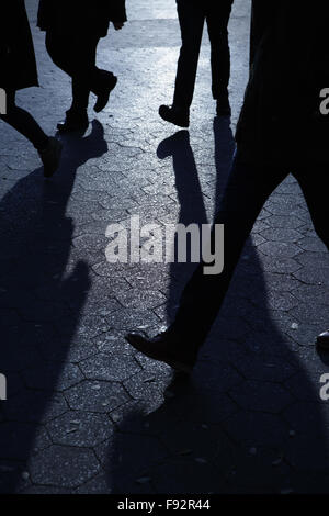 walking past the shadows of a gang What's the difference between a frat and a gang they're both blamed for predisposing their members to violent acts, but they've sparked radically different public-policy responses.