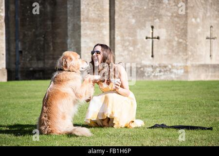 Dog Walks Near Thornbury