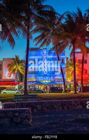 Cadillac Cafe Miami Beach