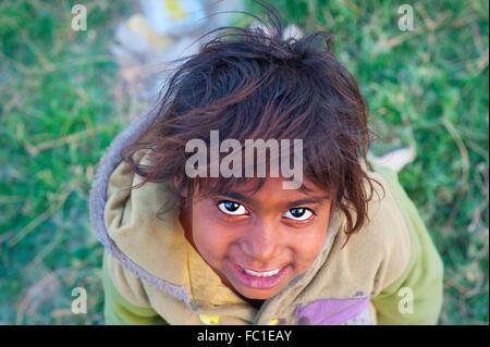 India boy - Stock Photo