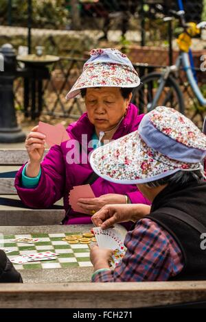 elder china america Chinese americans, which includes american-born chinese, are americans who  have full or  among them are confucian respect for elders similarly.