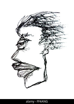 6482473 likewise Stock Photo An Hand Drawn Illustration Pencil Technique On Paper Human Face Man 79446239 additionally Diagram Of An Apple Flower furthermore Correspondent Dusty Gwinn 1 345016 in addition 5093587. on academic scarf