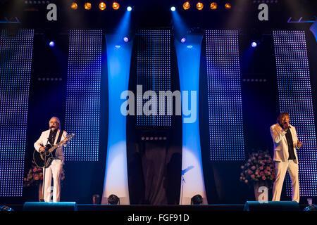 The Amigos Stock Photo Royalty Free Image 103061746 Alamy