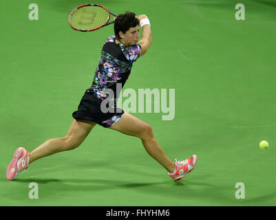 navarro single lesbian women Suárez navarro uses a single-handed backhand, unlike most female players of her era  carla suárez navarro at the women's tennis association .