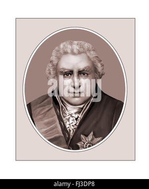 a biography of joseph banks an english explorer and botanist Sir joseph banks: sir joseph banks, british explorer by banks and based on drawings by swedish botanist daniel solander during biography of sir joseph banks.