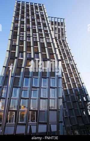 Hamburg Tanzende Turme Hotel