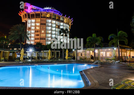 Saint Petersburg Beach Front Hotels