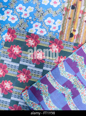 Abstract ethnic seamless pattern. - Stock Photo