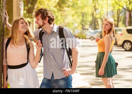 flirting vs cheating infidelity relationship women dating women