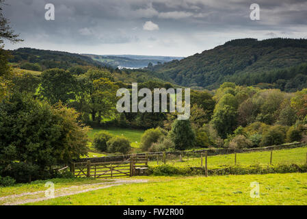 english countryside landscape old - photo #9