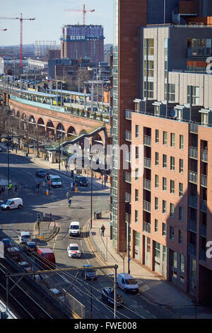 City Stop Apartments Manchester