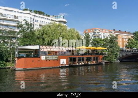 Cafe Meierei Berlin