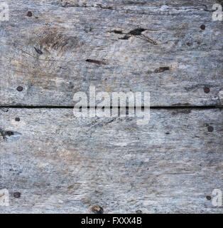 background of old wooden planks cracked - Stockfoto