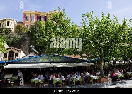 Plateia Greek Street Food
