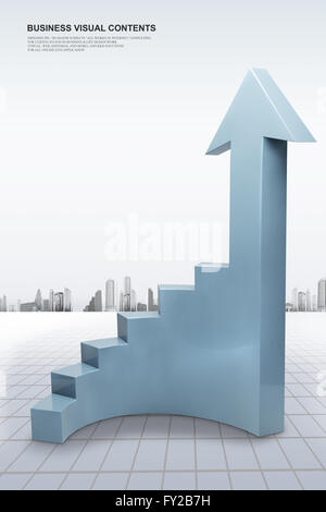 arrow 015 - Stock Photo