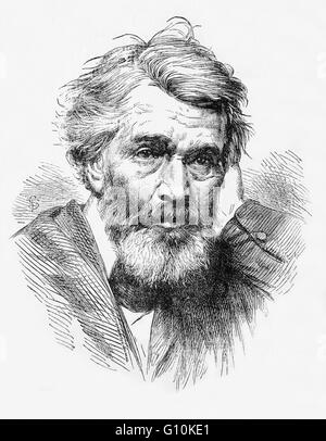 scottish essayist thomas carlyle The national library of scotland is home to a large collection of materials relating  to the historian and essayist, thomas carlyle (1795-1881) this includes.