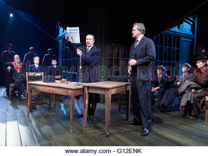 an analysis of the play an enemy of the people by henrik ibsen In the play, enemy of the people by henrik ibsen, the main character, dr stockmann performs in what many would consider a good, but moral worth is not determined by someone making a 10.