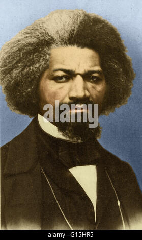 a biography of frederick douglass an african american abolitionist social reformer orator writer and Lesson plan for english language arts and literacy, social studies for 3-7, 13 +  frederick douglass was born in 1818, during the time when the abolitionist   at age 12, he began secretly teaching himself to read and write, which was   douglass was the son of a black woman born into slavery, and an unknown white .