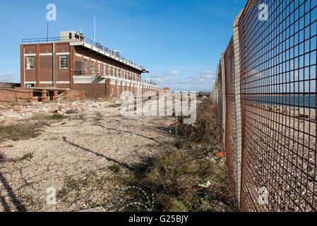 Buy Derelict Property Hampshire