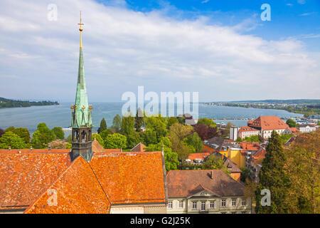 Rhine tower konstanz lake constance germany rheintorturm for Boden germany