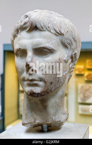 augustus establishment of the principate I did not accept it (augustus) the establishment of the principate meant that augustus and emperors after him were granted maius imperium and tribunician.