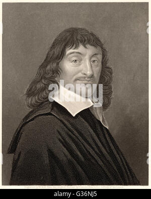 rene descartes and his contributions to mathematics The inventions and contributions of the french philosopher extended to physics, psychology, mathematics and all expressions of science in general the modern western philosophy is the result of the contributions of descartes.