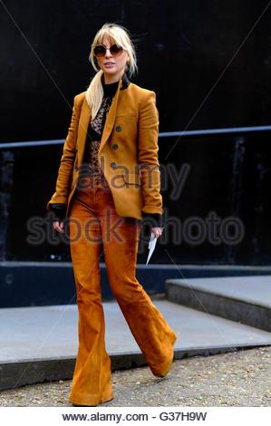 Christopher Kane Fashion Show – Spring / Summer 2011