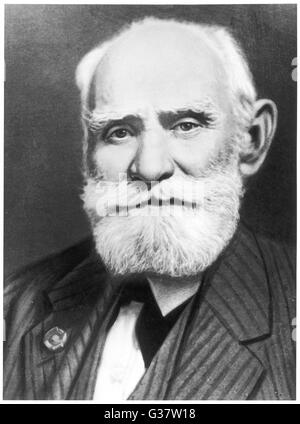 the great discoveries of ivan petrovich pavlov Ivan pavlov by: michelle espinosa  ivan petrovich pavlov was born on september 14  discoveries research in pavlov's laboratories over a number of years .