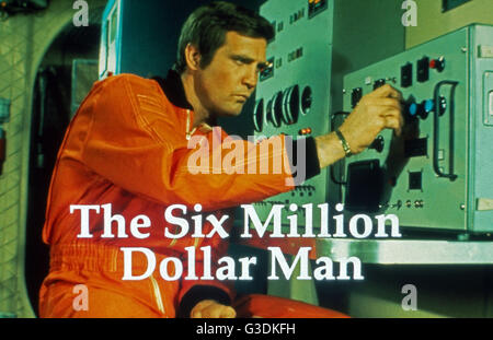 der sechs millionen dollar man