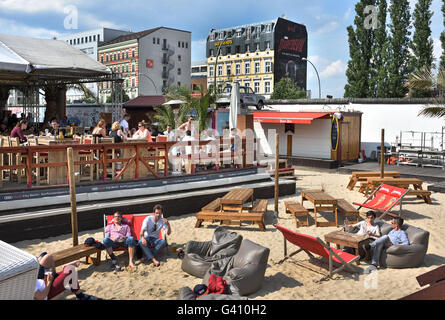 Cafe Bar M M Prenzlauer Berg