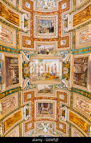 Vatican Museum Stock Photo Royalty Free Image 49650032