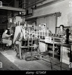 Cooky Factory Ltd, The - Vol 4