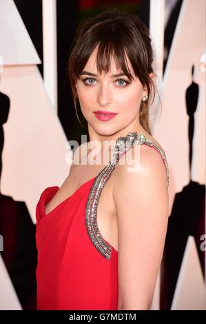 The 87th Academy Awards - Arrivals - Los Angeles - Stockfoto