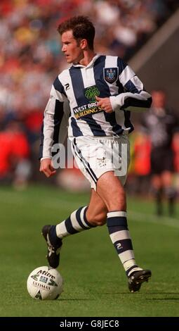 Soccer - Nationwide League Division One - West Bromwich Albion v Reading - Stock Photo
