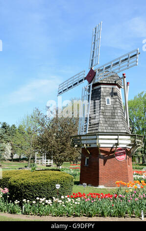 Garden Center Water Mill In Long Island New York Stock Photo Royalty Free Image 74117139 Alamy