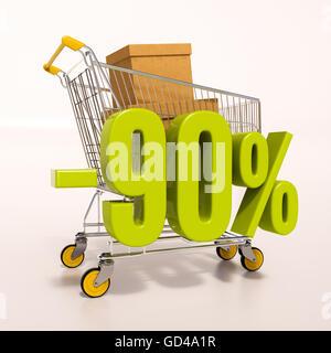90 percent razor coupon