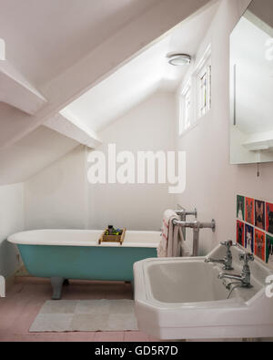 In The Attic Stock Photo Royalty Free Image 117559208 Alamy