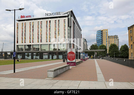 Hotels Near Excel London Exhibition And Convention Centre