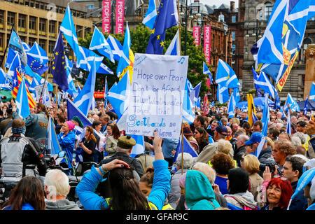 Glasgow, Scotland, UK. 30th July, 2014. Madeline Heiner of ...