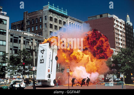 EXPLOSIV - BLOWN AWAY / Explosive - Blown Away USA 1994 / Stephen Hopkins Filmszene Regie: Stephen Hopkins aka. - Stock Photo