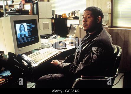 EXPLOSIV - BLOWN AWAY / Explosive - Blown Away USA 1994 / Stephen Hopkins FOREST WHITAKER (Franklin) Regie: Stephen - Stock Photo