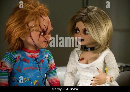 chucky und sein baby