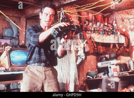 Explosiv - Blown Away - James Dove, Chef der Bostoner Spezialeinheit für Sprengsatz-Entschärfung, weiß plötzlich, - Stock Photo
