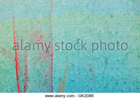 art painting abstract - Stock Photo