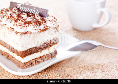 cup biscuit bakery - Stock Photo