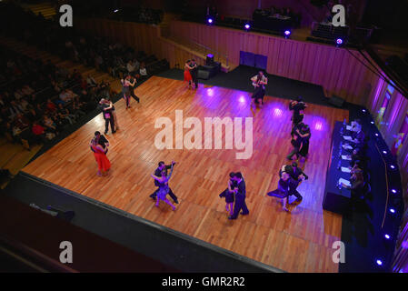 tango dance group in the world tango championships dance competition stock photo royalty free. Black Bedroom Furniture Sets. Home Design Ideas